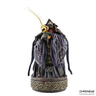 SkekUng The Garthim Master Statue The Dark Crystal Age of Resistance