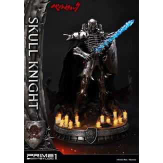 Estatua Skull Knight Berserk