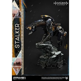 Estatua Stalker Horizon Zero Dawn