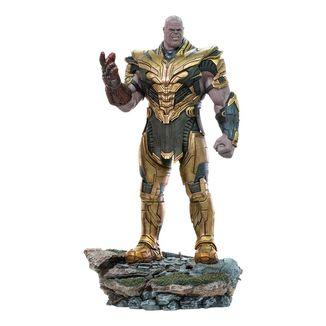 Thanos Deluxe Statue Avengers Endgame Legacy Replica