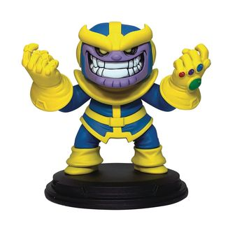 Thanos Statue Marvel Comics Animated Series