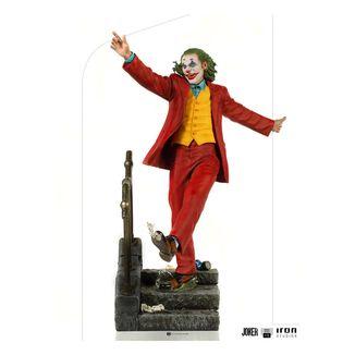 The Joker Statue DC Comics Legacy Prime