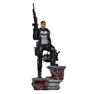 Estatua The Punisher Marvel Comics Legacy