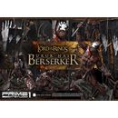Uruk Hai Berserker Statue Lord of the Rings