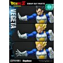 Vegeta SSJ DX Version Statue Dragon Ball Z Mega Premium Masterline