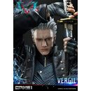 Estatua Vergil Exclusive Edition Devil May Cry 5