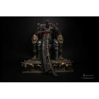 Estatua Yhorm Dark Souls III