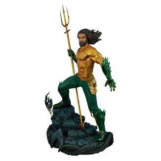 Estatua Aquaman Premium Format