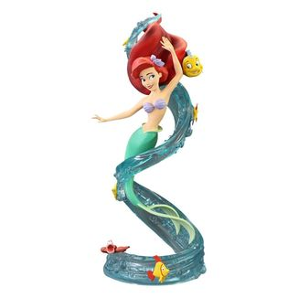 Ariel 30th Anniversary Statue Little Mermaid Disney