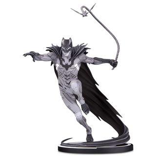 Estatua Batman by Kenneth Rocafort Batman Black & White