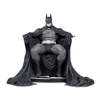 Batman by Marc Silvestri Batman Black & White Statue DC Comics