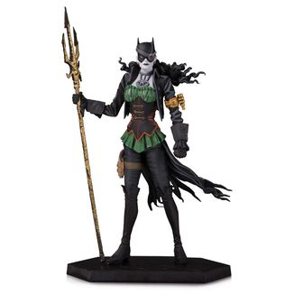 Batman The Drowned Dark Nights Metal