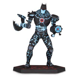 Batman the Murder Machine Dark Nights Metal Statue DC Comics