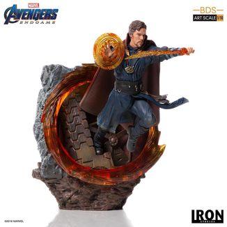Estatua Doctor Strange Vengadores Endgame BDS Art Scale