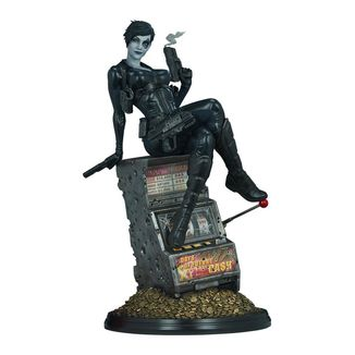 Estatua Domino Marvel Comics Premium Format