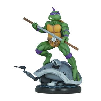 Estatua Donatello Teenage Mutant Ninja Turtles