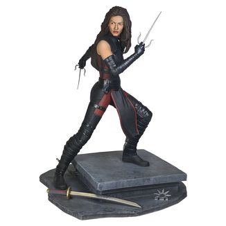 Elektra Netflix Statue Marvel TV Premier Collection