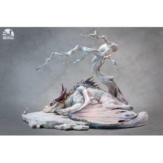Estatua Encounter Infinity Studio Artist Series