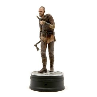 Estatua Floki Vikings