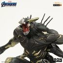 Estatua General Outrider Vengadores Endgame BDS Art Scale