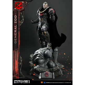 Estatua General Zod DC Comics