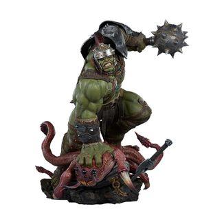 Gladiator Hulk Statue Marvel Comics Maquette