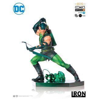 Estatua Green Arrow by Ivan Reis DC Comics BDS Art Scale
