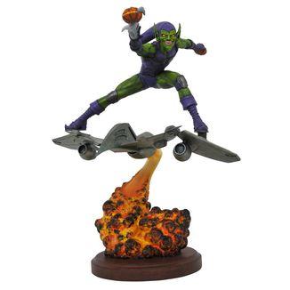 Green Goblin Statue Marvel Comic Premier Collection