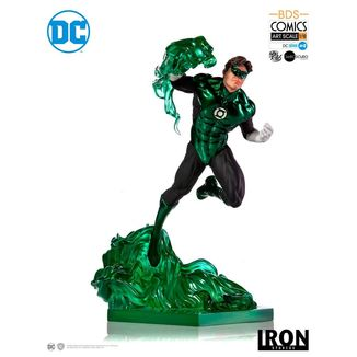 Green Lantern by Ivan Reis Statue DC Comics BDS Art Scale