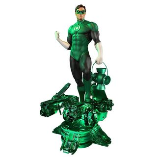 Estatua Green Lantern DC Comics