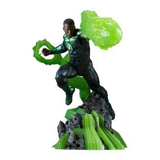 Green Lantern Statue DC Comics Premium Format