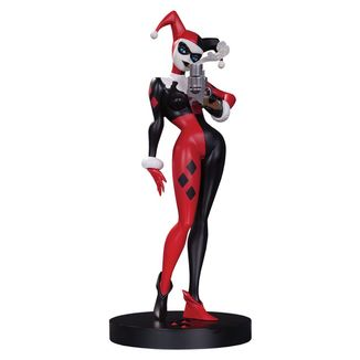Harley Quinn Statue DC Comics DC Animated Real Size