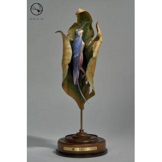 Estatua Harpy Origin