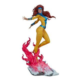 Estatua Jean Grey Marvel Comics Premium Format