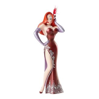 Estatua Jessica Rabbit Disney Showcase Collection