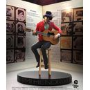 Estatua Jimi Hendrix II Rock Iconz
