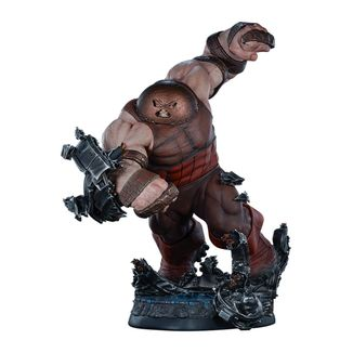 Estatua Juggernaut Marvel Comics Maquette