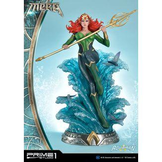 Mera Statue DC Comics