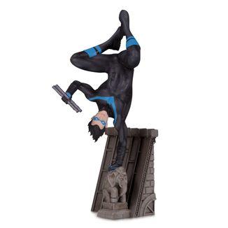 Nightwing Bat-Family Statue DC Comics
