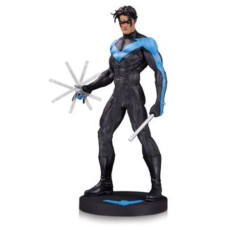 Estatua Nightwing by Jim Lee DC Designer Series