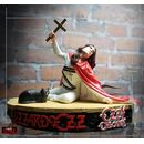 Estatua Ozzy Osbourne II Rock Iconz