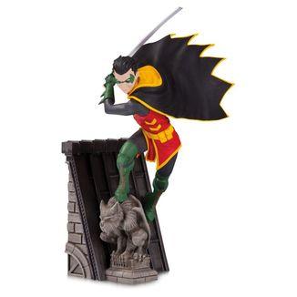 Robin Bat-Family Statue DC Comics