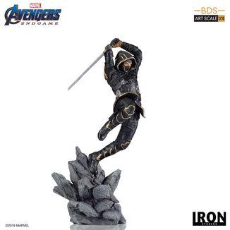 Estatua Ronin Vengadores Endgame BDS Art Scale