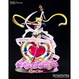 Estatua Sailor Moon HQS