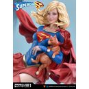 Estatua Supergirl DC Comics