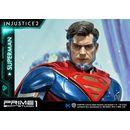 Estatua Superman Injustice 2