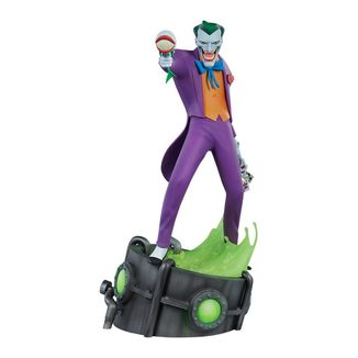 Estatua The Joker DC Animated Series