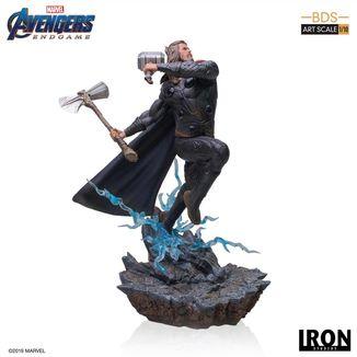 Thor Statue Avengers Endgame BDS Art Scale