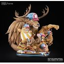 Estatua Tony Tony Chopper One Piece HQS