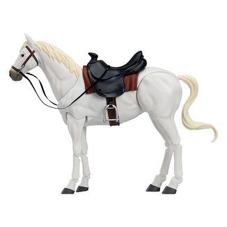 Horse Ver. 2 White Figma 490b Original Character